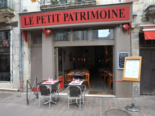 LE PETIT PATRIMOINE